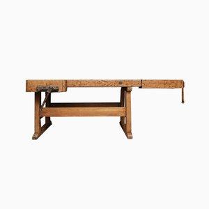 Vintage Workbench