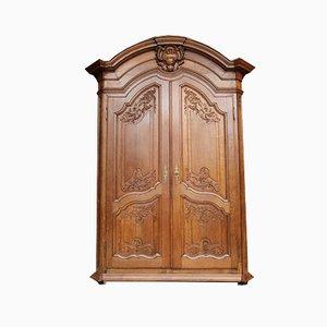 Regency Style Cabinet, Belgium, 1800s