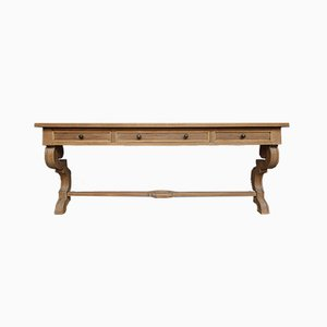 Pharmacy Console Table