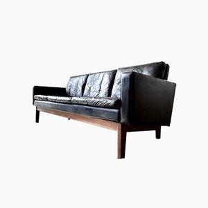 Mid-Century Danish Airport Style Sofa