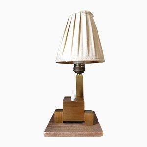 Dutch Modernist Table Lamp