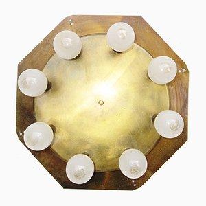 Mid-Century Plafon Lamp