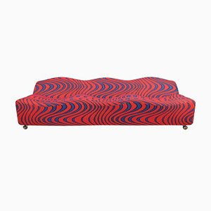 ABCD 3-Seater Sofa by Pierre Paulin for Artifort, 1990s