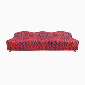 ABCD 3-Sitzer Sofa von Pierre Paulin für Artifort, 1990er