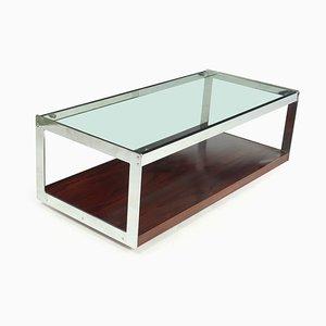 Table Basse Mid-Century de Merrow Associates
