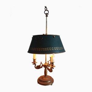 Kessel Lampe