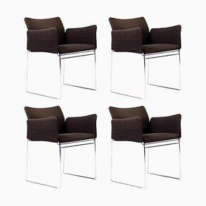 Maja Chairs by Kazuhide Takahama for Simon Gavina, Set of 4