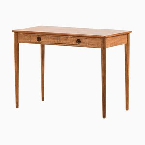 Ladies Desk by Hans Wegner for Ry Furniture, Denmark