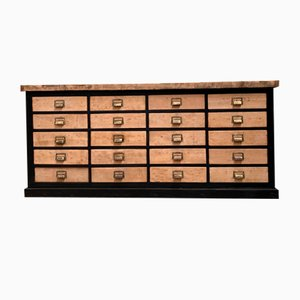 20 Drawer Cabinet