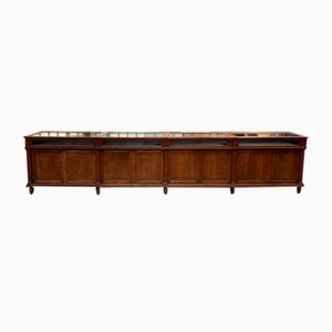 19th Century Large Store Counter