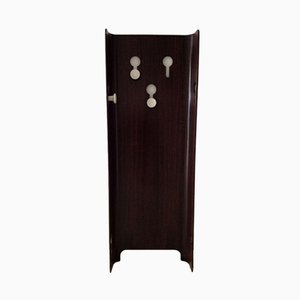 Italian Rosewood Coat Rack by Fiarm