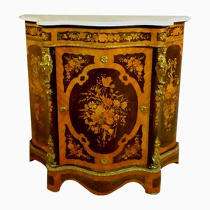 Napoleon III Style Cabinet