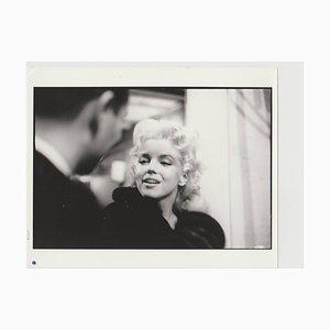 Marilyn Monroe, 4 Days in New York, 1955