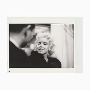 Marilyn Monroe, 4 giorni a New York, 1955