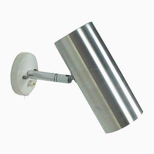 Aluminium Wandlampe von Raak