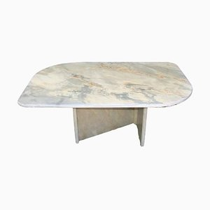 Marble Coffee Table, 1970s