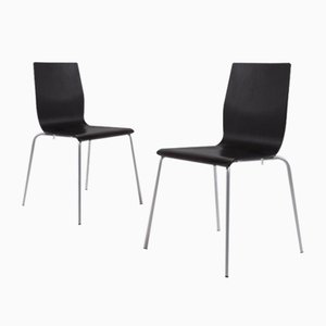 Anni Chairs from Danerka, Denmark, Set of 6