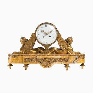 Horloge de Période Napoleon III