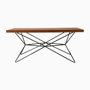 A2 Coffee and Dining Table by Johan Gullberg