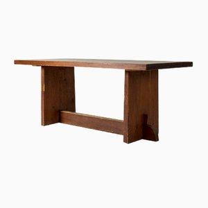 Lovo Dining Table by Axel Einar Hjorth
