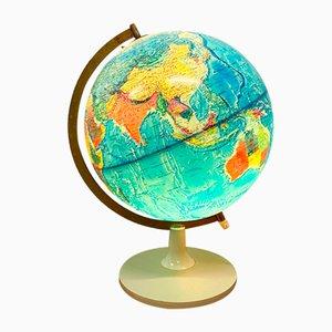 Scan Globe Globe