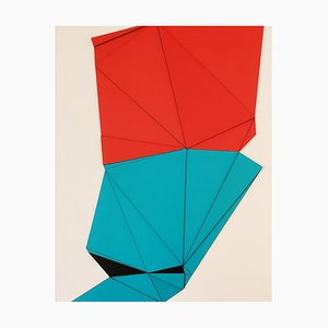 South American Contemporary Art, Nicolas Longo, Exercice 25, 2019