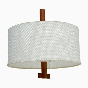 Italian Height Adjustable Hanging Lamp