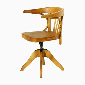 Factory Chair from Bombenstabil 1930s
