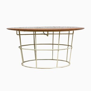 String Coffee Table, 1960s