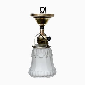 Small Antique Ceiling Lamp