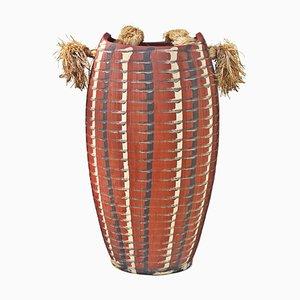 Vase by Rudi Stahl, 1950s