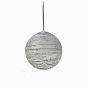 Large Pendant Lamp from Doria
