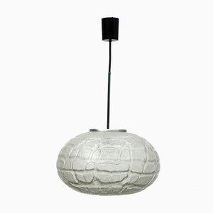 Large Pendant Lamp from Doria, 1970s