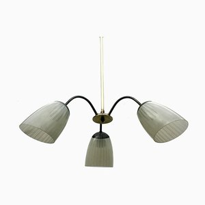 Rod Pendant Lamp