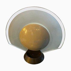 Turnable Tikal Table Lamp by Pier Giuseppe Ramella for Arteluce, 1980s