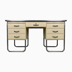 Vintage Bauhaus Schreibtisch, 1930er