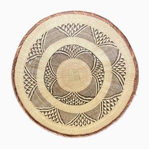 Handgemachter Batonga Korb