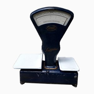 Antique Grocery Scale