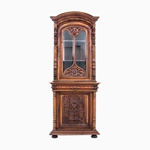 Renaissance Eck-Display, 1870er