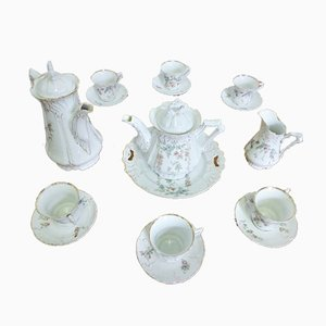 Keramik Teeservice, 16er Set