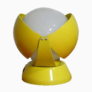 Lámpara de mesa de L. Gorgoni para Stilnovo, años 60