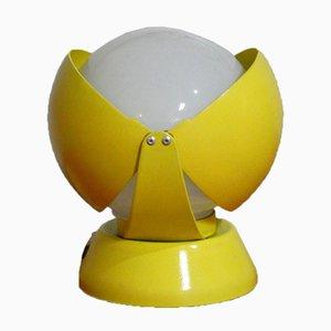 Tischlampe von L. Gorgoni für Stilnovo, 1960er