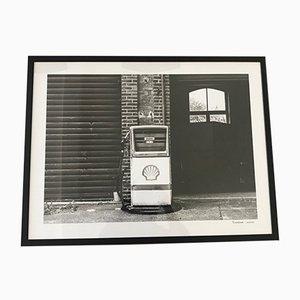 Original Black & White Photograph 2000 by Veelem