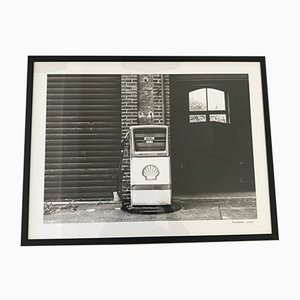 Photographie Original Noir & Blanc 2000 par Veelem