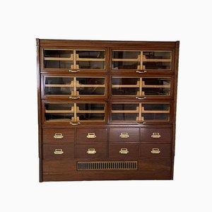 Large Haberdashery Cabinet, 1930s