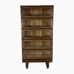 Vintage Bookcase from Staverton, 1950s