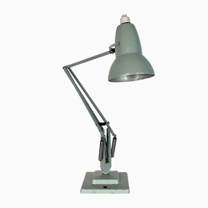 Anglepoise Lamp in Grey by George Carwardine for Herbert Terry & Sons