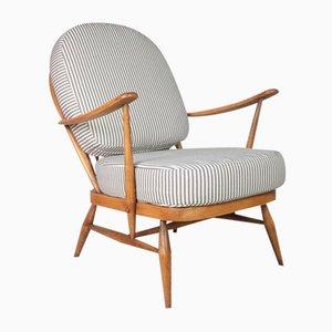 Vintage Windsor Armlehnstuhl von Ercol