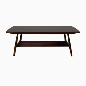 Coffee Table by Lucian Ercolani for Ercol