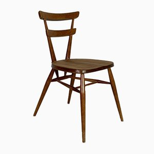 Green Dot Stacking Chair from Ercol